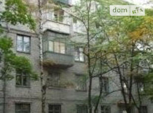 Продажа квартиры, 2 ком., Киев, р‑н.Днепровский, Бажова улица, дом 11\8