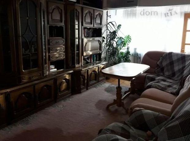 Продажа квартиры, 3 ком., Киев, р‑н.Днепровский, Березняковская улица, дом 22