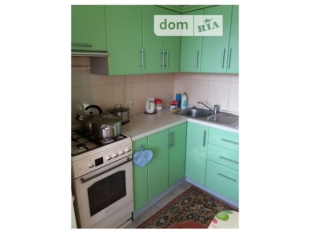 Продаж квартири, 1 кім., Киев, р‑н.Дніпровський, Бучмы Амвросия