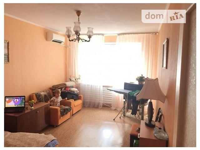 Продаж квартири, 1 кім., Киев, р‑н.Дніпровський, ст.м.Левобережная, Челябинская