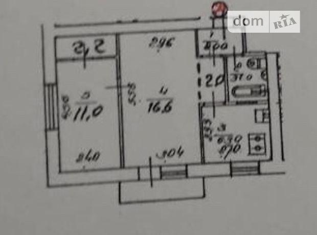 Продажа квартиры, 2 ком., Киев, р‑н.Днепровский, ст.м.Дарница, Чудновского улица, дом 6