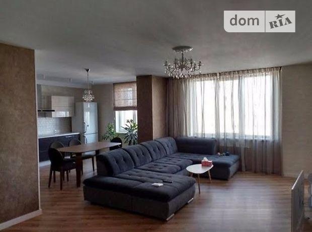 Продажа квартиры, 3 ком., Киев, р‑н.Днепровский, Днепровская набережная, дом 1а