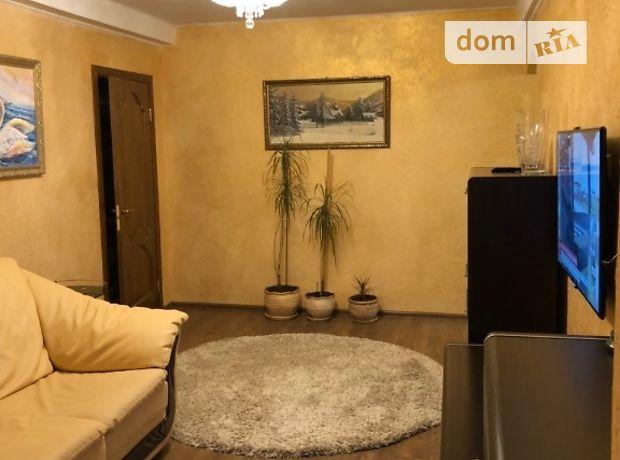 Продажа трехкомнатной квартиры в Киеве, на ул. Энтузиастов 41, район Днепровский фото 1