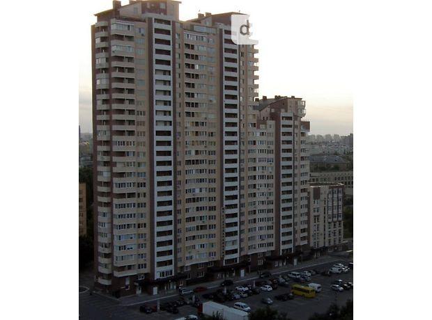 Продажа квартиры, 1 ком., Киев, р‑н.Днепровский, Харьковское шоссе