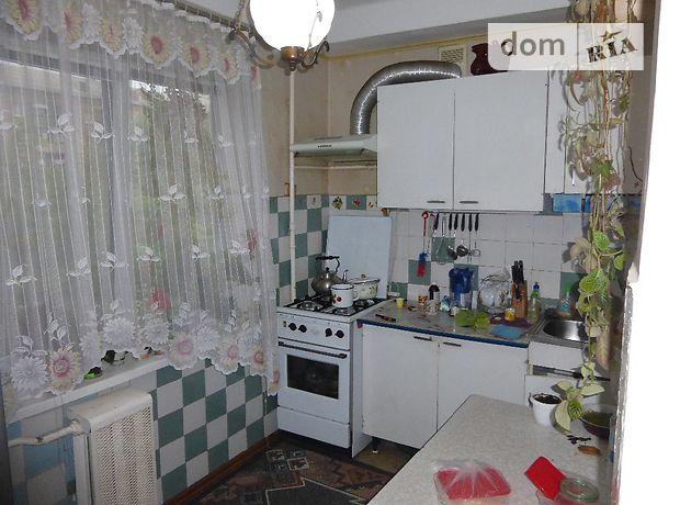 Продажа квартиры, 3 ком., Киев, р‑н.Днепровский, Харьковское шоссе