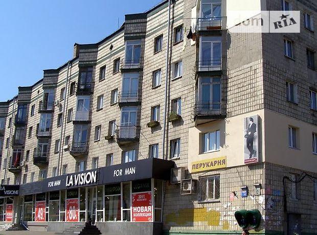 Продажа квартиры, 3 ком., Киев, р‑н.Днепровский, Харьковское шоссе, дом 12