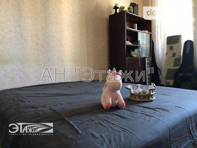 Продаж квартири, 1 кім., Киев, р‑н.Дніпровський, Хорольская ул., 3