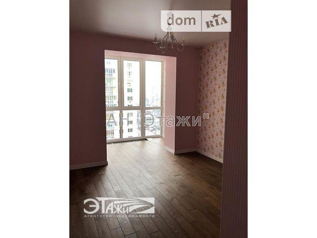 Продажа квартиры, 3 ком., Киев, р‑н.Днепровский, Комбинатная ул., 25