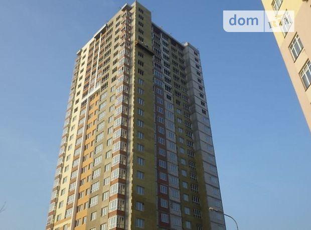 Продажа однокомнатной квартиры в Киеве, на ул. Краковская 27 а, район Днепровский фото 1