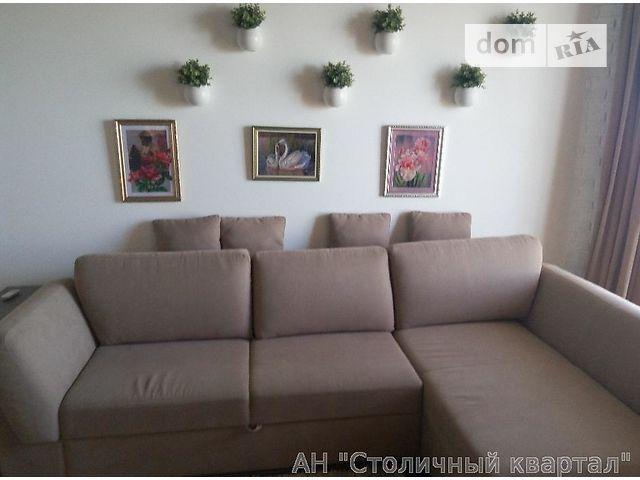 Продажа квартиры, 2 ком., Киев, р‑н.Днепровский, Красноткацкая ул., 43