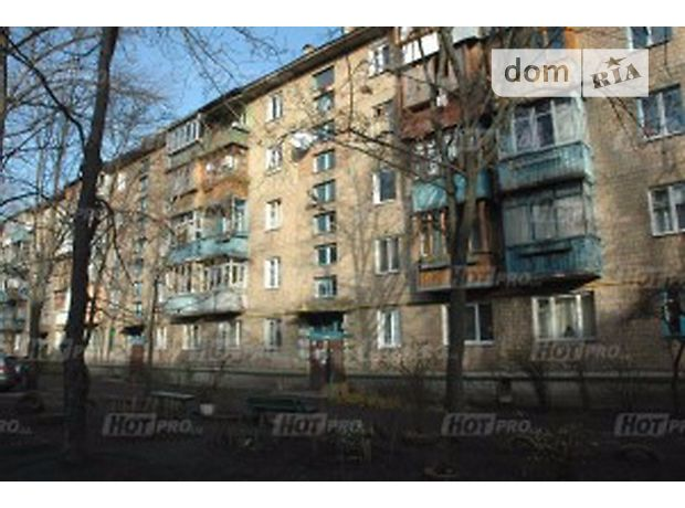 Продажа квартиры, 2 ком., Киев, р‑н.Днепровский, ст.м.Черниговская, Курнатовского улица