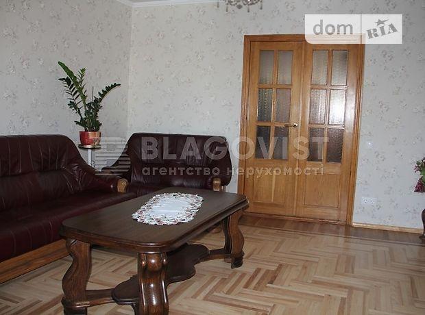 Продажа четырехкомнатной квартиры в Киеве, на ул. Курнатовского 4б, район Днепровский фото 1