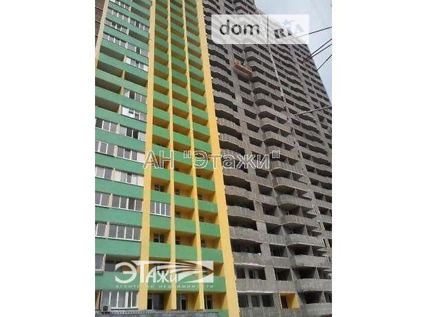 Продажа двухкомнатной квартиры в Киеве, на пер. Лобачевского район Днепровский фото 1