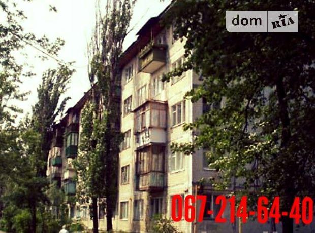 Продажа квартиры, 2 ком., Киев, р‑н.Днепровский, ст.м.Дарница, Мира проспект, дом 14