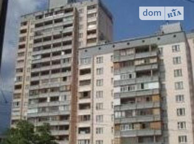 Продажа квартиры, 1 ком., Киев, р‑н.Днепровский, Новаторов улица, дом 22 А