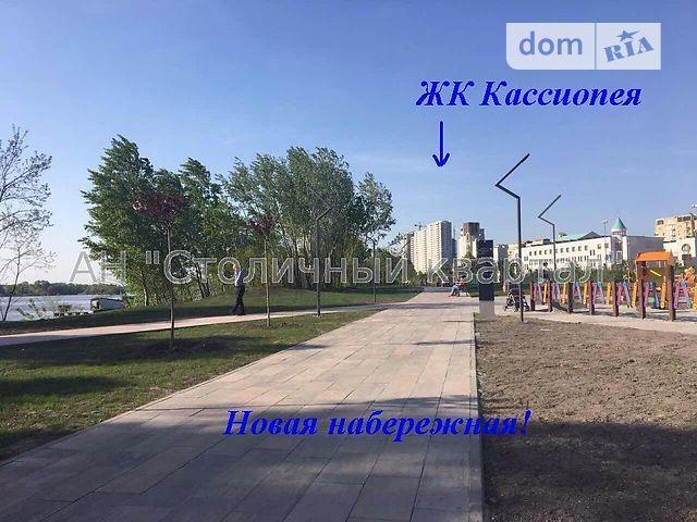 Продажа квартиры, 1 ком., Киев, р‑н.Днепровский, Панельная ул., 7