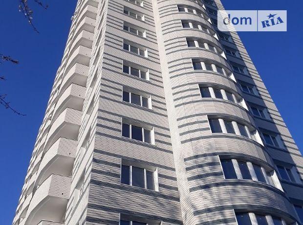 Продажа квартиры, 1 ком., Киев, р‑н.Днепровский, ст.м.Левобережная, Панельная улица