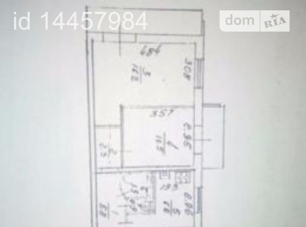 Продажа квартиры, 3 ком., Киев, р‑н.Днепровский, Павла Тычины проспект, дом 21