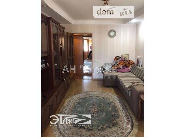 Продаж квартири, 3 кім., Киев, р‑н.Дніпровський, Перова бул., 23