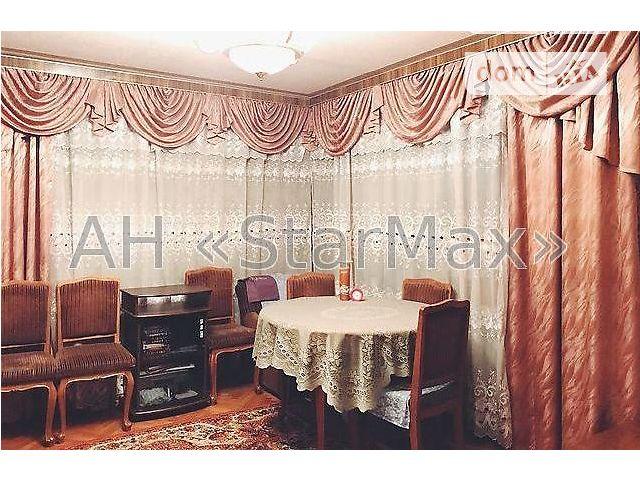 Продажа квартиры, 3 ком., Киев, р‑н.Днепровский, Перова бул., 56