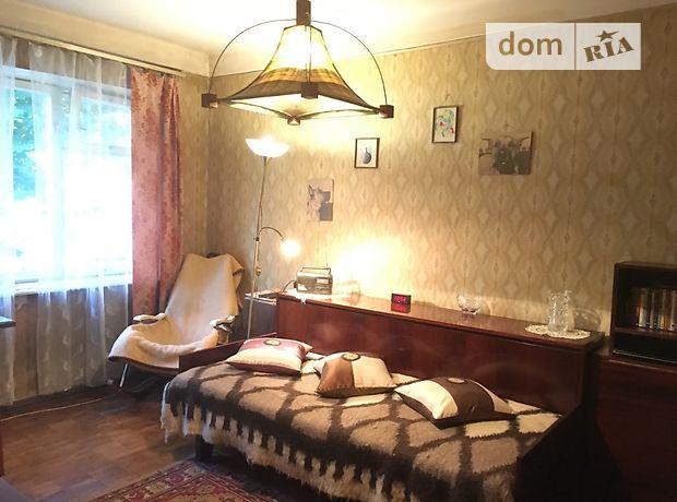 Продажа квартиры, 3 ком., Киев, р‑н.Днепровский, Пражская улица, дом 23