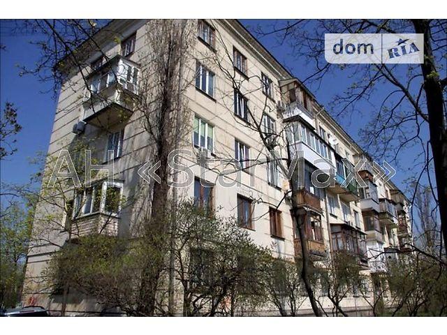 Продажа квартиры, 3 ком., Киев, р‑н.Днепровский, Попудренко ул., 16