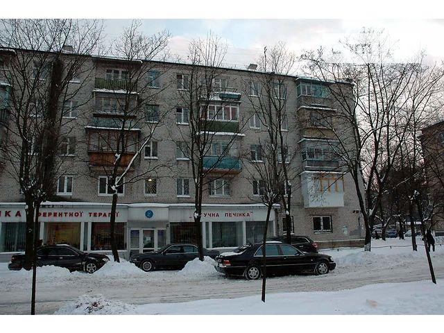 Продажа квартиры, 3 ком., Киев, р‑н.Днепровский, ст.м.Дарница, Попудренко ул.