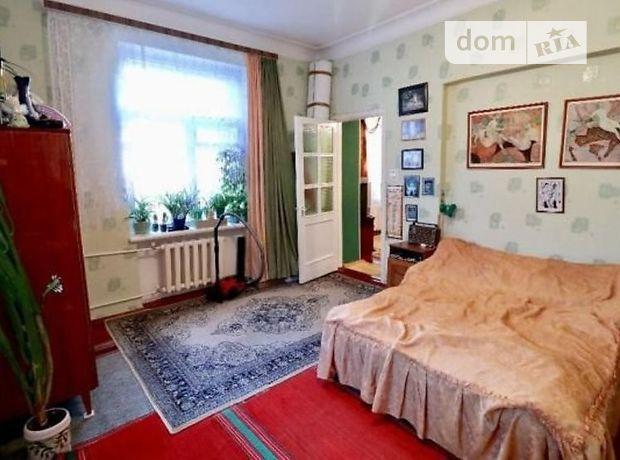 Продажа квартиры, 3 ком., Киев, р‑н.Днепровский, Попудренко улица, дом 18