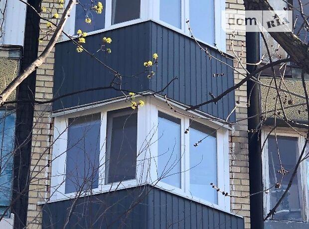 Продажа однокомнатной квартиры в Киеве, на ул. Пражская 25/2, район Днепровский фото 1