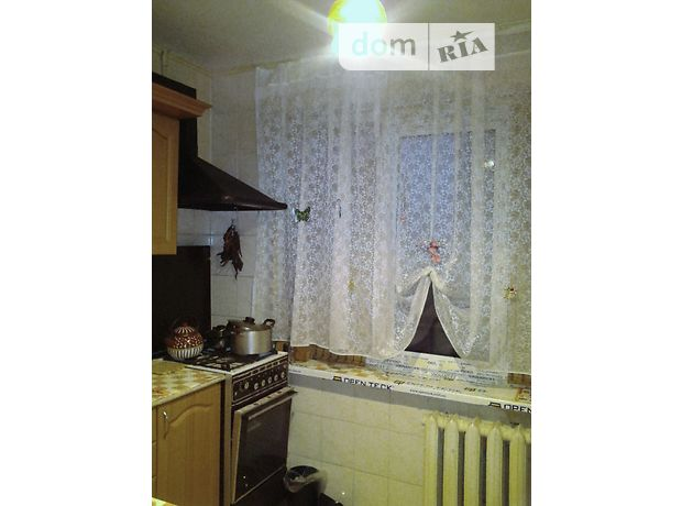 Продажа квартиры, 1 ком., Киев, р‑н.Днепровский, ст.м.Дарница, Радужная улица