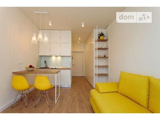 Продаж квартири, 1 кім., Киев, р‑н.Дніпровський, Регенераторная