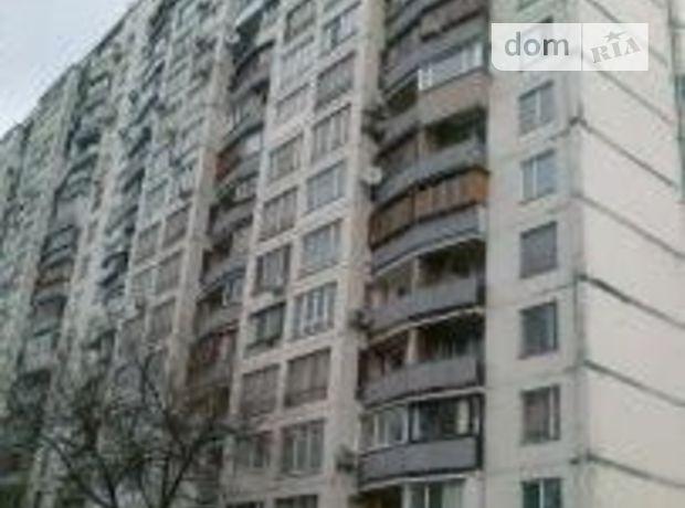 Продажа квартиры, 1 ком., Киев, р‑н.Днепровский, Русановская набережная, дом 6