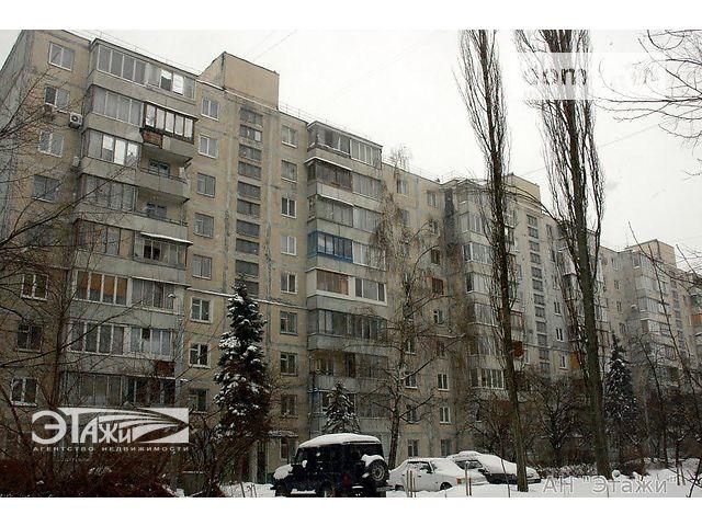Продажа квартиры, 3 ком., Киев, р‑н.Днепровский, Русановский бул., 9