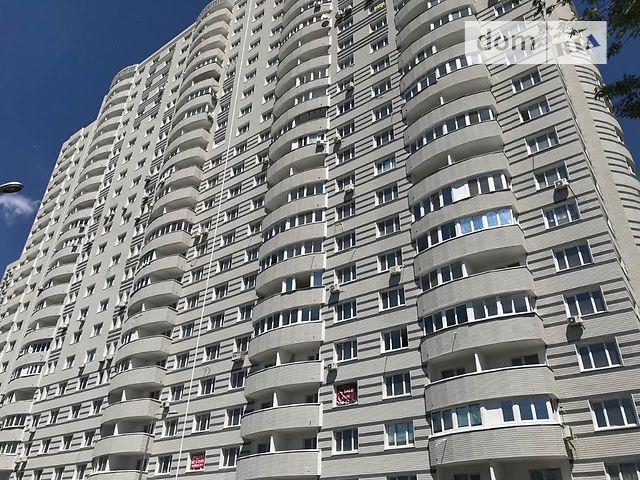 Продажа квартиры, 1 ком., Киев, р‑н.Днепровский, Сагайдака Степана ул.
