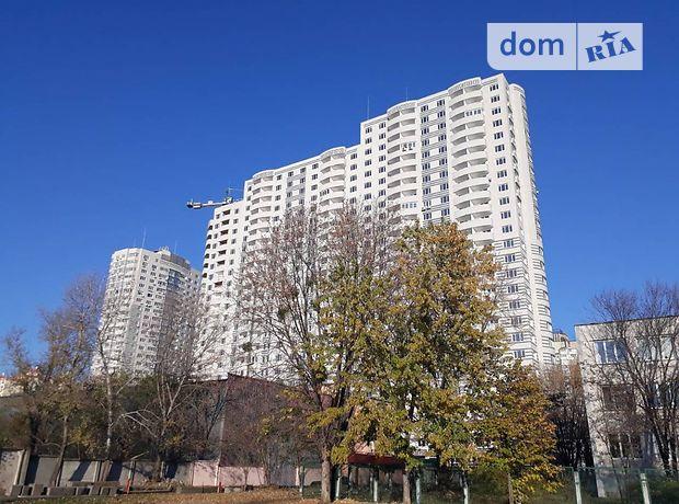 Продажа квартиры, 1 ком., Киев, р‑н.Днепровский, ст.м.Лесная, Сагайдака, дом 101