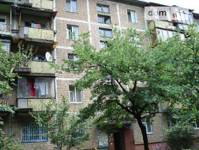 Продажа квартиры, 2 ком., Киев, р‑н.Днепровский, Серова Валентина