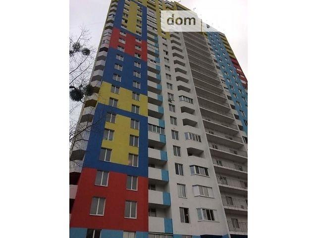 Продажа квартиры, 1 ком., Киев, р‑н.Днепровский, ст.м.Дарница, Сивашская ул.