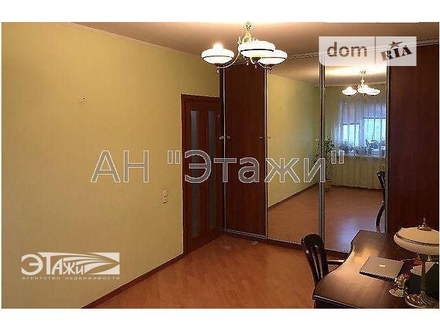Продаж квартири, 3 кім., Киев, р‑н.Дніпровський, Сосницкая ул., 19