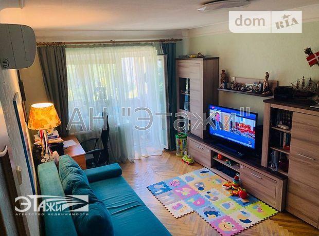 Продажа двухкомнатной квартиры в Киеве, на ул. Тампере 18/19, район Днепровский фото 1