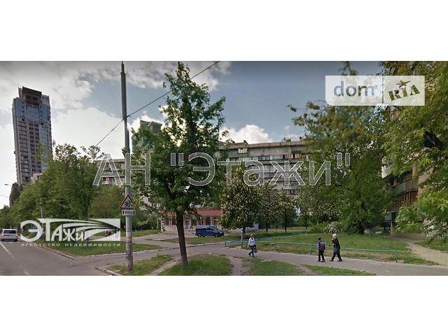 Продаж квартири, 3 кім., Киев, р‑н.Дніпровський, Тычины Павла пр-т, 3