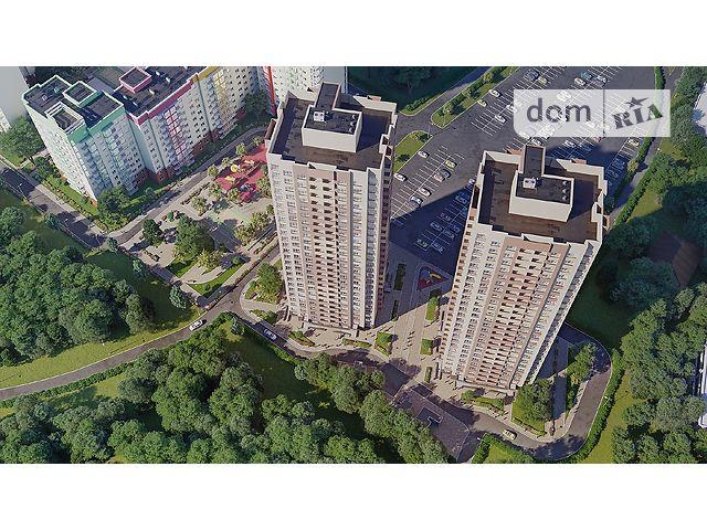 Продаж квартири, 1 кім., Киев, р‑н.Дніпровський, ул. Панельная, 2