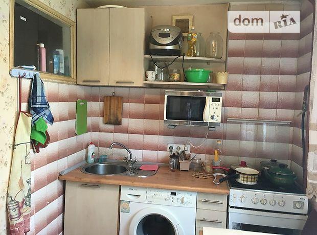 Продажа двухкомнатной квартиры в Киеве, на ул. Валентина Серова район Днепровский фото 1