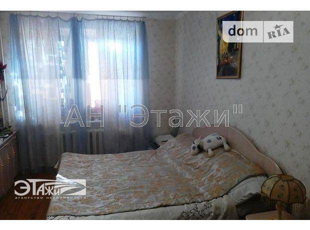 Продажа двухкомнатной квартиры в Киеве, на бул. Верховного Совета 21А, район Днепровский фото 1