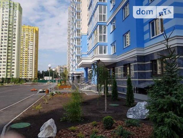 Продажа квартиры, 3 ком., Киев, р‑н.Днепровский, ст.м.Дарница, Воскресенская