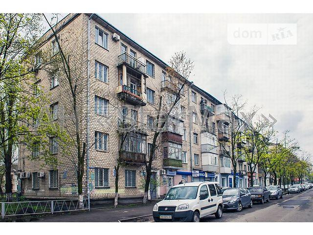 Продаж квартири, 3 кім., Киев, р‑н.Дніпровський, Воссоединения пр-т, 3
