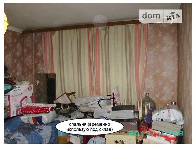 Продажа квартиры, 3 ком., Киев, р‑н.Днепровский, ст.м.Черниговская, Юрия Гагарина просп.