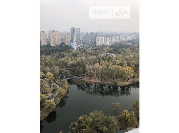 Продажа трехкомнатной квартиры в Киеве, на Воскресенская, 14 Д район Днепровский фото 1