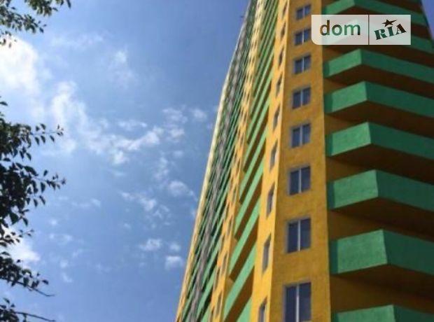 Продажа квартиры, 1 ком., Киев, р‑н.Днепровский, Ярослава Гашека, дом 22