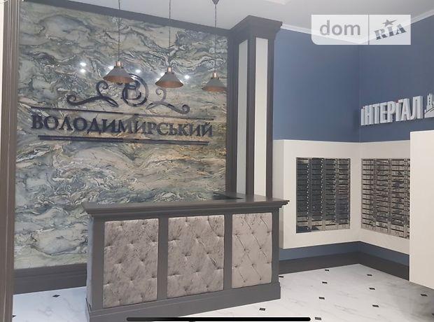 Продажа трехкомнатной квартиры в Киеве, на ул. Антоновича 109, район Голосеевский фото 1