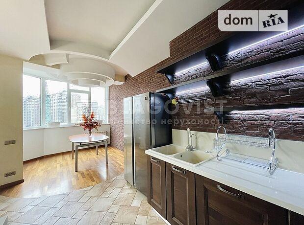 Продажа четырехкомнатной квартиры в Киеве, на ул. Антоновича 140 район Голосеевский фото 1